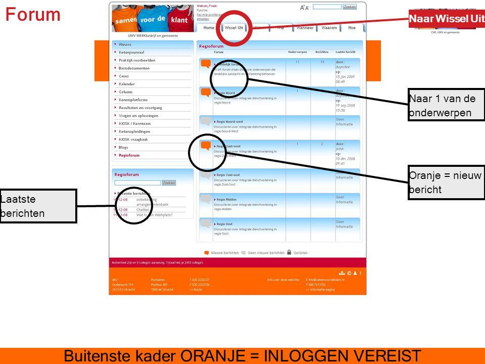 Forum Naar 1 van de onderwerpen Oranje = nieuw bericht Naar Wissel Uit Buitenste kader ORANJE = INLOGGEN VEREIST