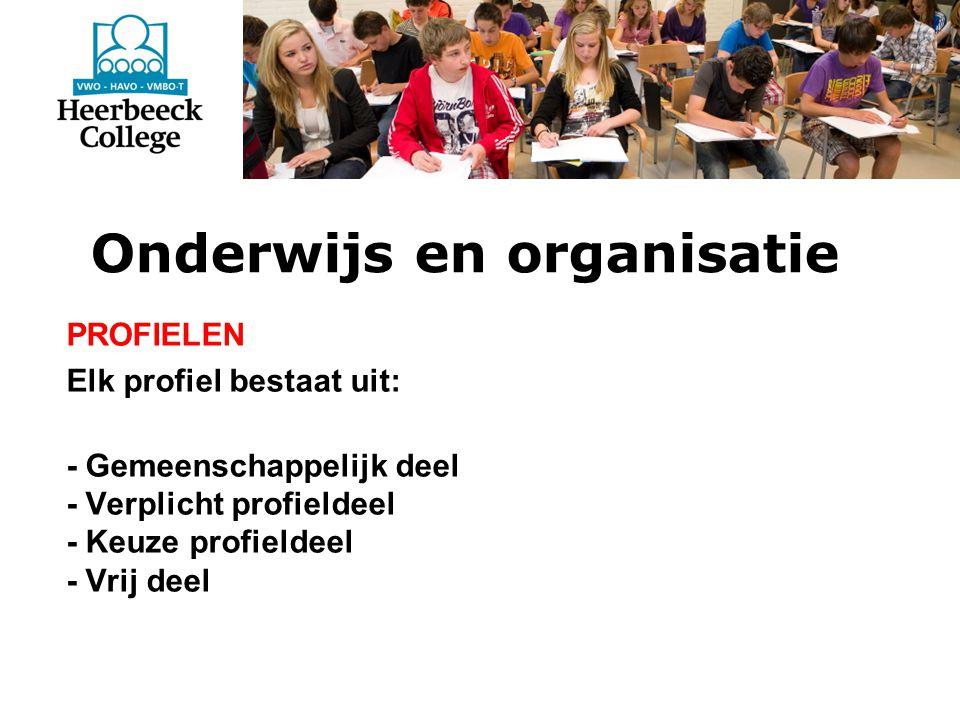 Onderwijs en organisatie EXAMENDOSSIER 1: Algemeen examenreglement(1 oktober) 2: Regels m.b.t.