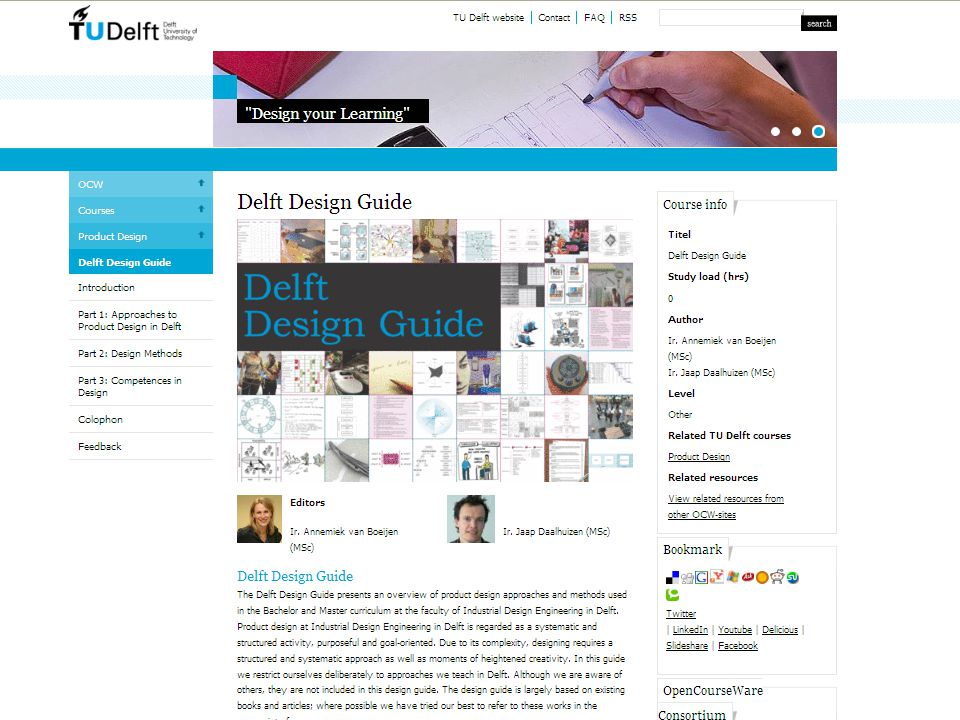 Exploring Designerly Thinking of Students as Novice Designers Een literatuurbespreking Marc J.