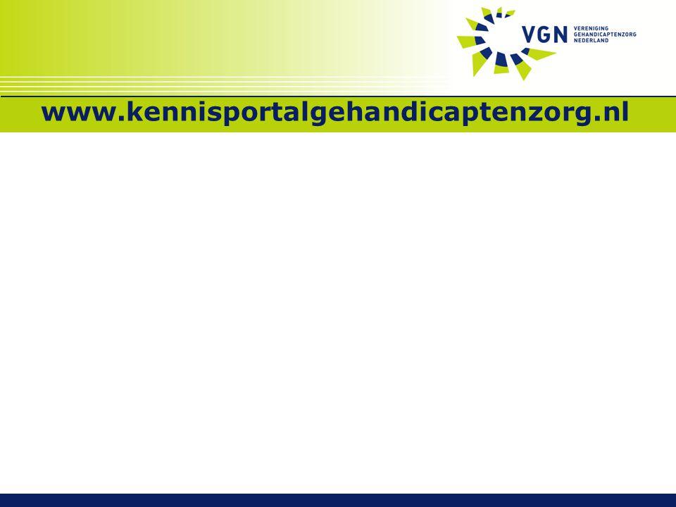 www.kennisportalgehandicaptenzorg.nl