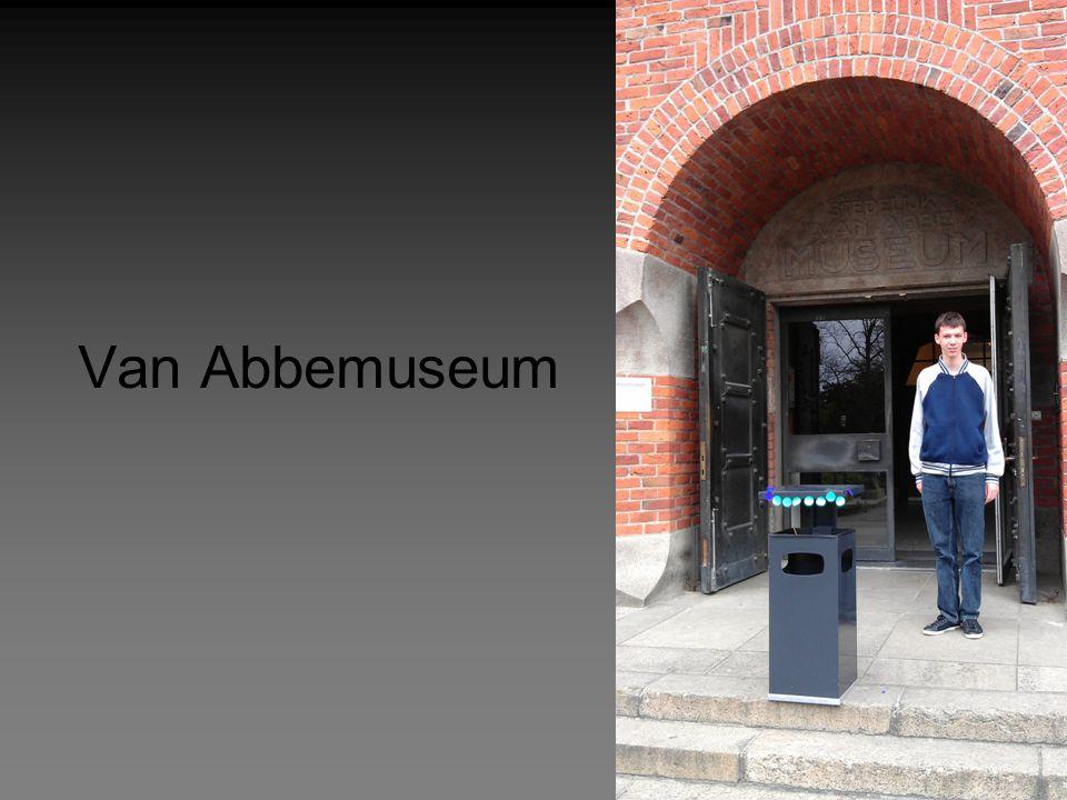 Van Abbemuseum