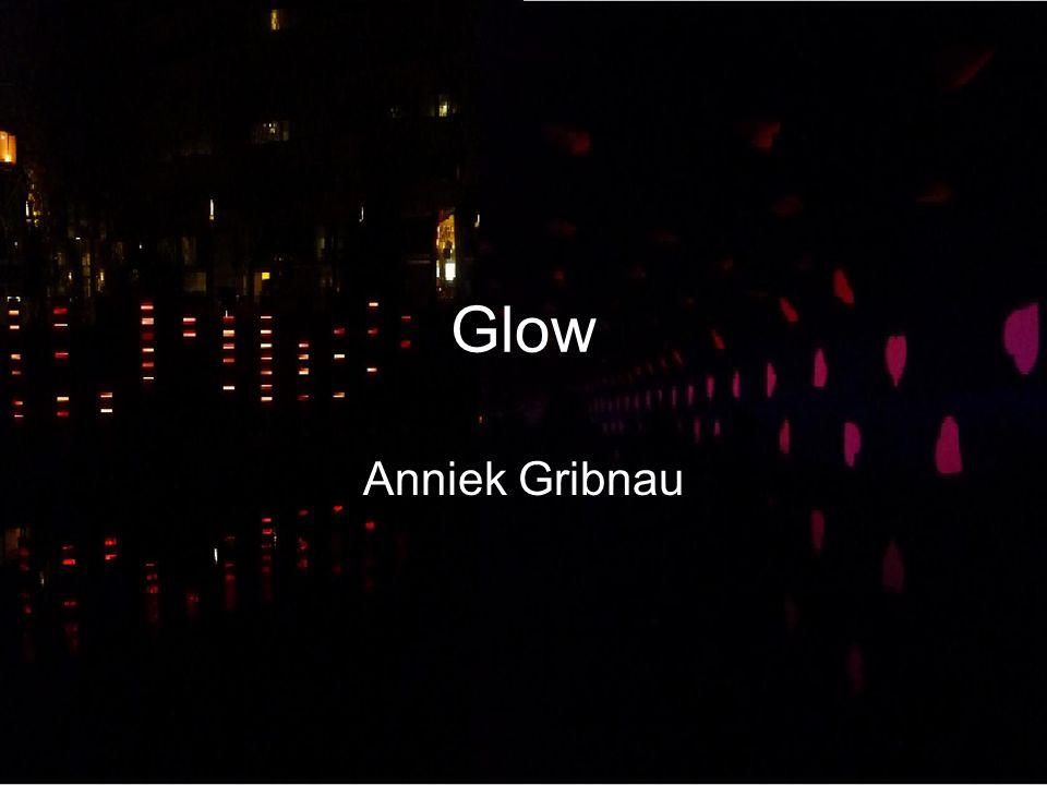 Glow Anniek Gribnau