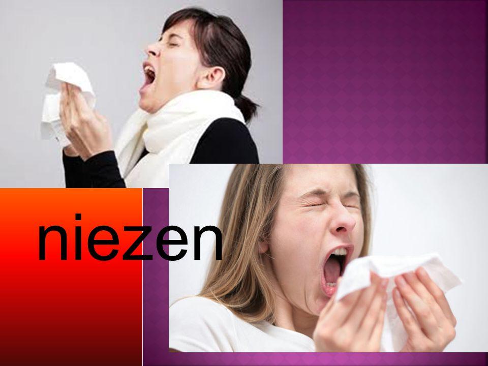 niezen