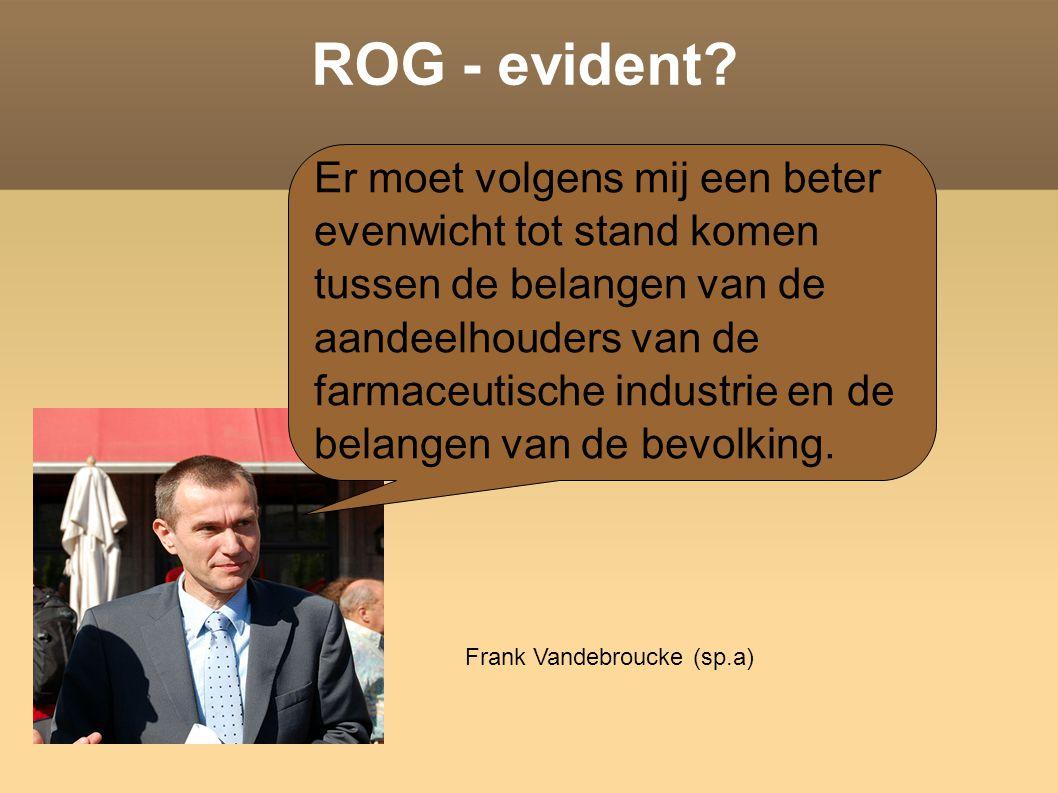 ROG - evident.
