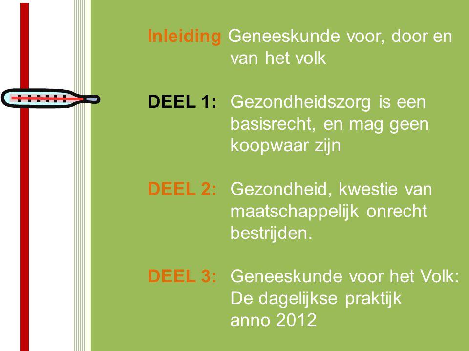 Campaigns of the last years Langer werken Gevolgen van de crisis Werkstress RSI's