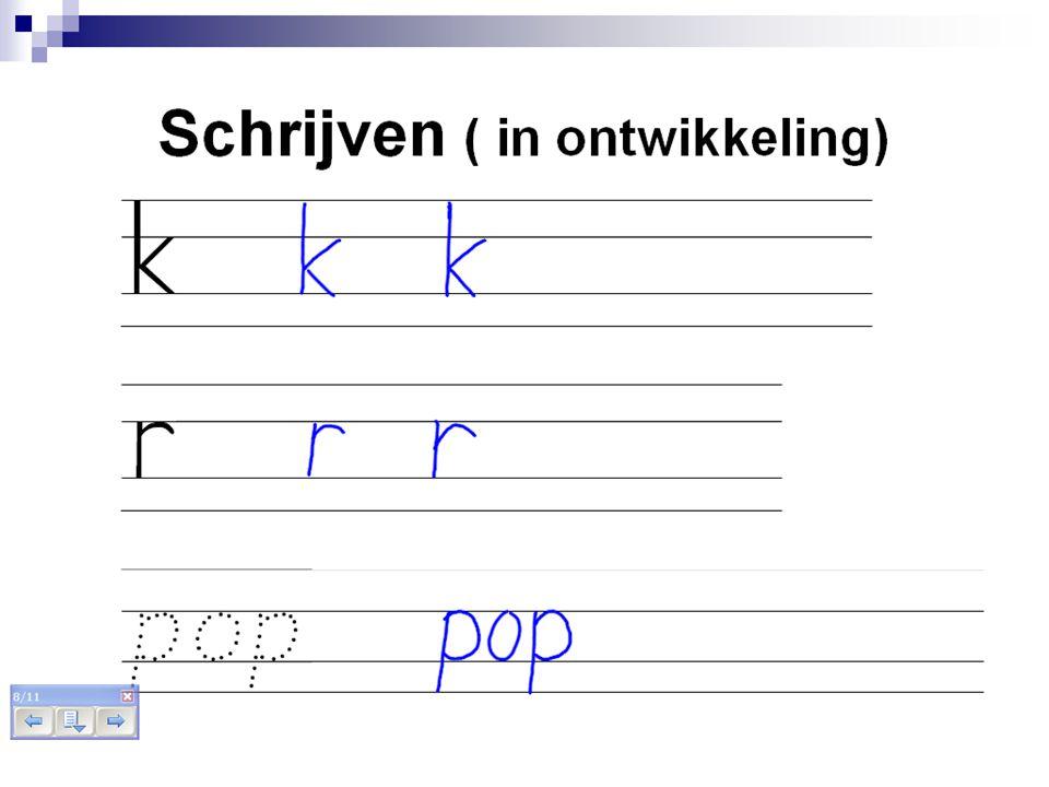 Spelling in de lift Plus Woordenlijsten in een Word-bestand.
