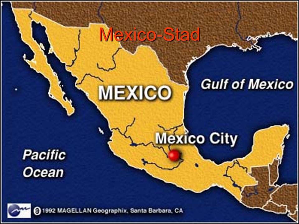 GeschiedenisAzteken Spaans leger Herman Cortez Hacienda's Mexico-stad