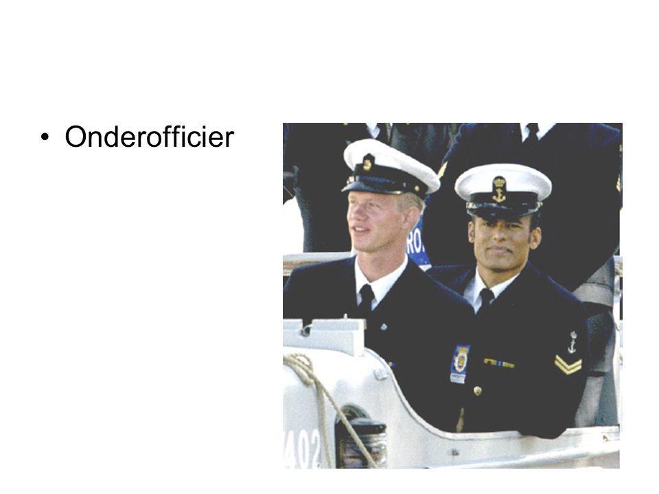 Onderofficier