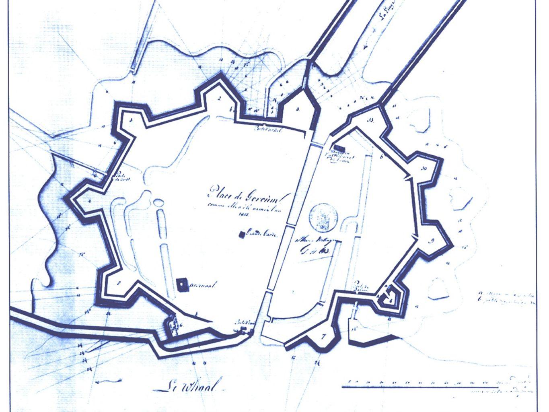 SCALA HET 7de BASTION 16 VI 2009 ARCHITECTONISCHE REFERENTIES