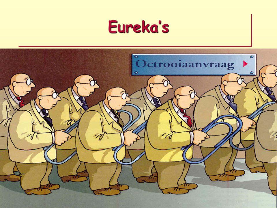 Eureka's