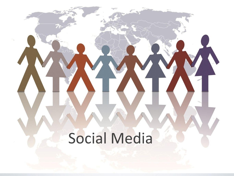 Programma Introductie Wat is Social Media.Wat gebruik je waarvoor.