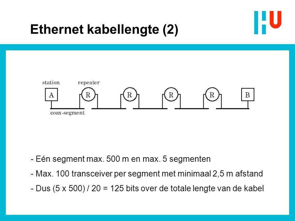 Ethernet Standards n The 10BASE system operates at 10 Mbps and uses baseband transmission methods n 100BASE 100 Mbps.