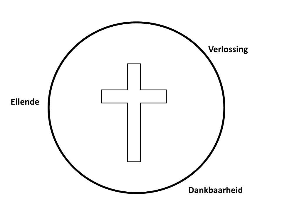 1.Je bent van Christus. (vervolg) Catechismus: Christus is onze eigenaar.
