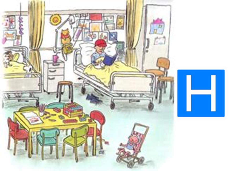 1. De gemeente als ziekenhuis