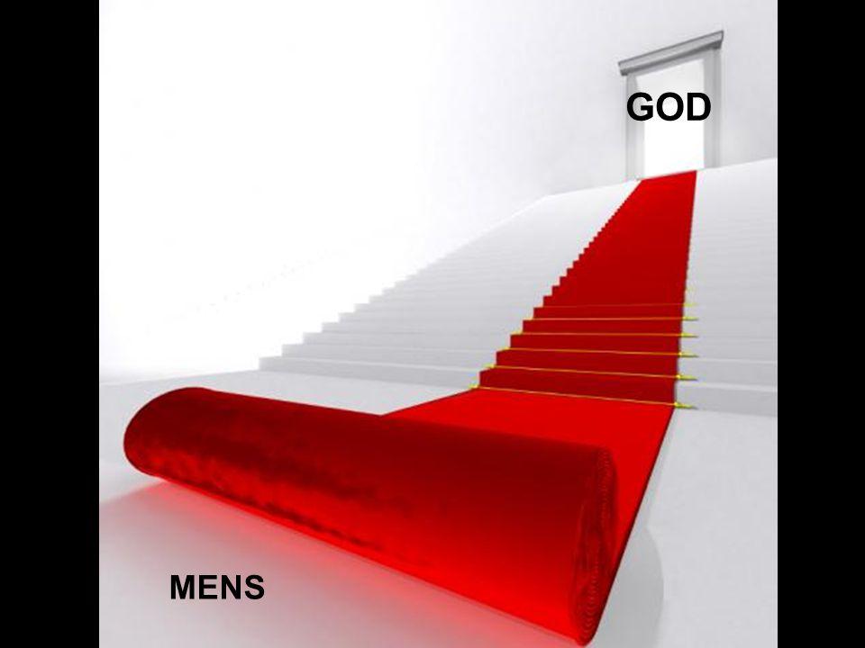 2.Daarom vernederde Jezus zich Johannes 1: Hij heeft onder ons gewoond.