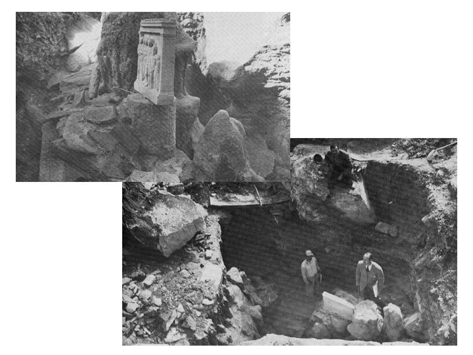 Tempel tempels zijn 'woningen van de goden' en herbergen veelal een godenbeeld of godenbeelden tempels zijn geen plaatsen voor rituele handelingen: die vinden vóór de tempel plaats, bij het altaar, of elders in de temenos bij gebouwen die voor een specifiek doel bestemd zijn Çatal Hüyük Uruk Hattusha Poseidonia (Paestum) Athene