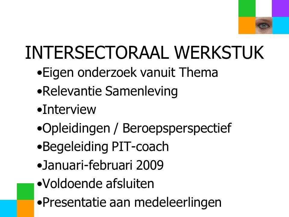 INFORMATIE VOOR OUDERS -Examenreglement en -Programma van Toetsing en Afsluiting -Bulletin voor leerlingen en ouders Centraal Examen 2009