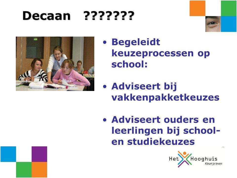 Keuzes in klas 2 Leerwegkeuze Sectorkeuze of Intersectoraal + vakkenpakketkeuze + keuze beroepsgerichtprogramma