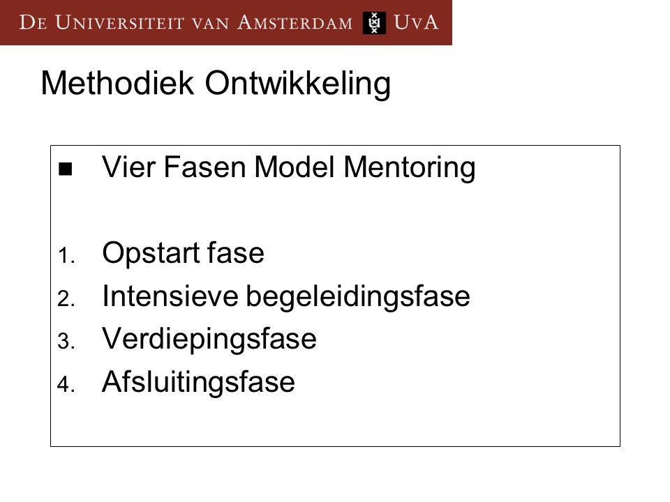 Aanbevelingen voor Nederland vanuit ervaringen in het buitenland Grote investeringen in het instrument: Amerika en de UK.