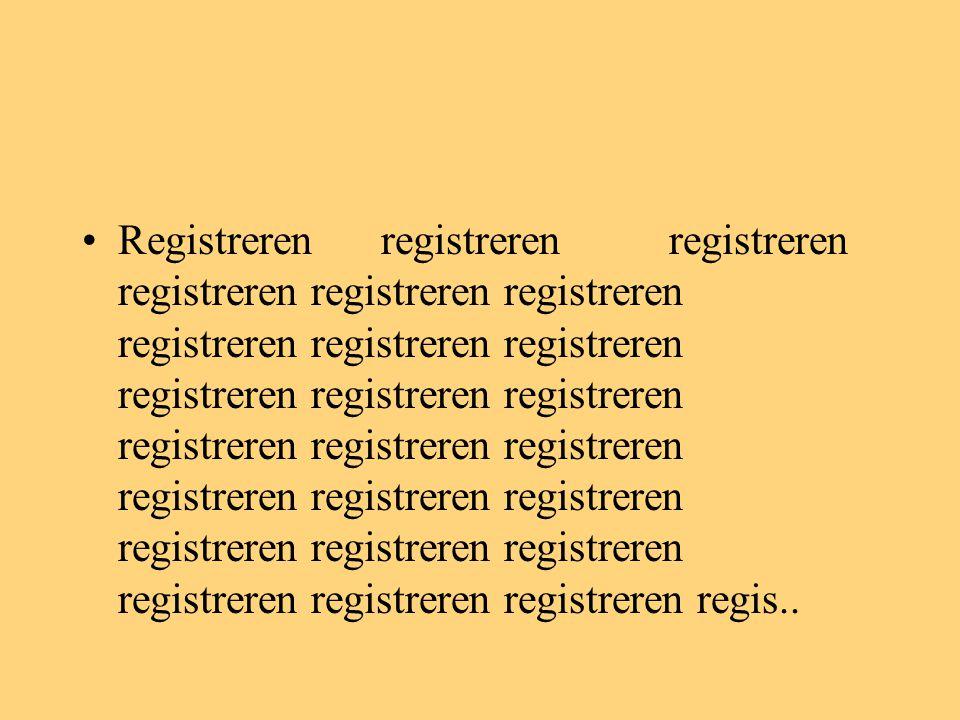 Registreren registreren registreren registreren registreren registreren registreren registreren registreren registreren registreren registreren registreren registreren registreren registreren registreren registreren registreren registreren registreren registreren registreren registreren regis..