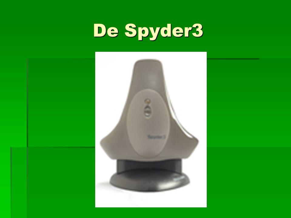 De Spyder3