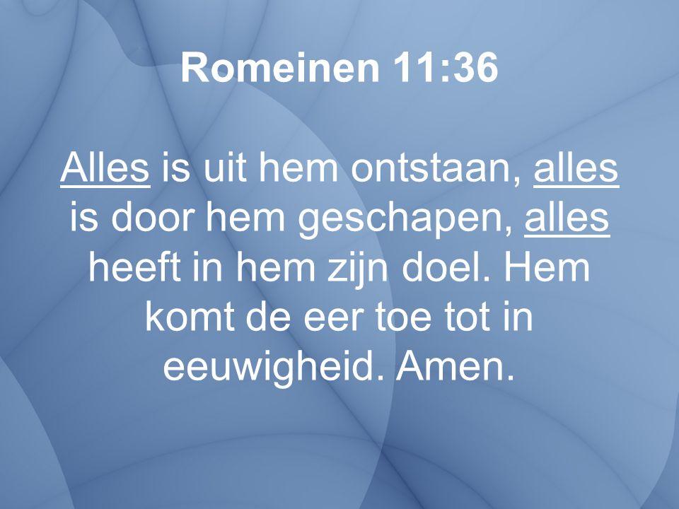 Romeinen 8:28 En wij weten dat voor wie God liefhebben, voor wie volgens zijn voornemen geroepen zijn, alles bijdraagt aan het goede.