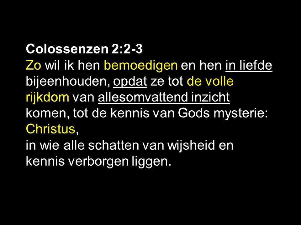 Colossenzen 2:4 Dit alles schrijf ik opdat niemand u met fraaie redeneringen op een dwaalspoor brengt.