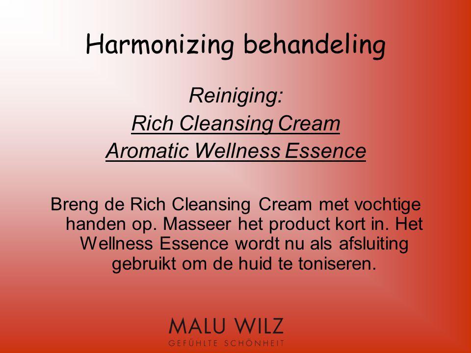 Rich Cleansing Cream Waardevolle washcrème voor de droge- en gevoelige huid.