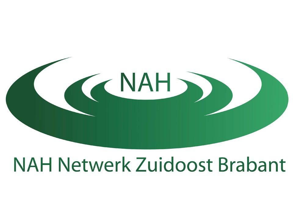 Bijeenkomst Contactpersonen NAH 3 februari 2011 Het kan Anders.