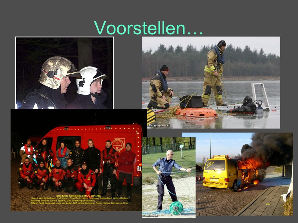 SportZorg Veluwe Voorstellen…