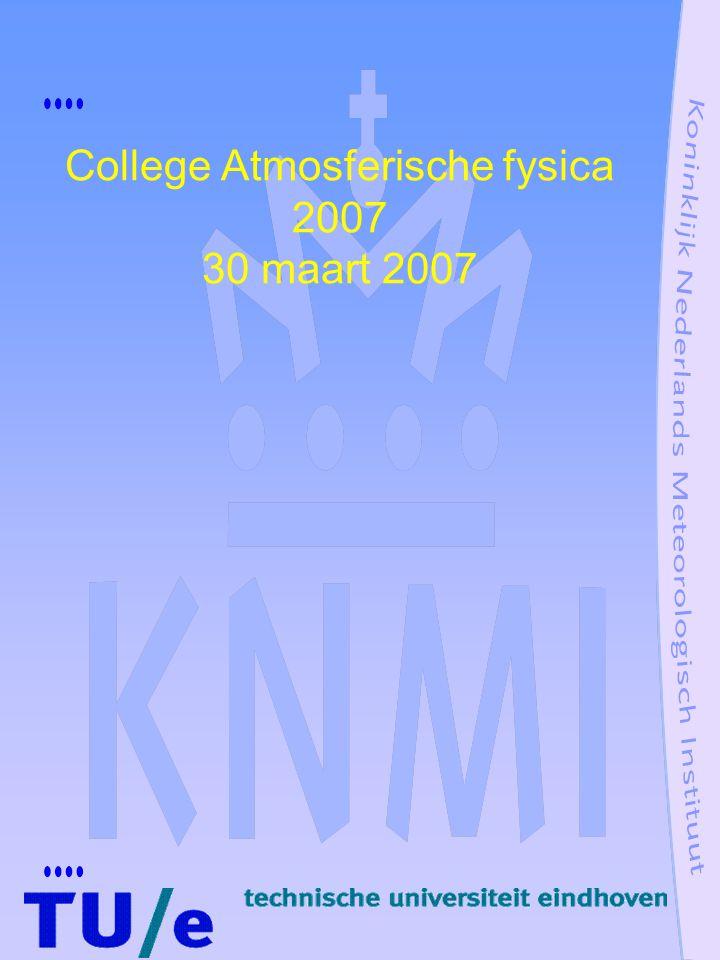 Planetaire golven Algemene circulatie Dynamica tropen