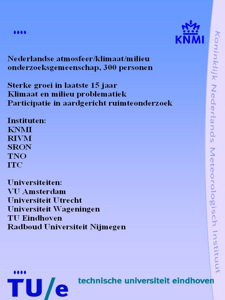 KNMI, 7 februari 2007 IPCC 4 e Assessment Report Working Group I The Physical Science Basis Paris february 2, 2007 Paris february 2, 2007