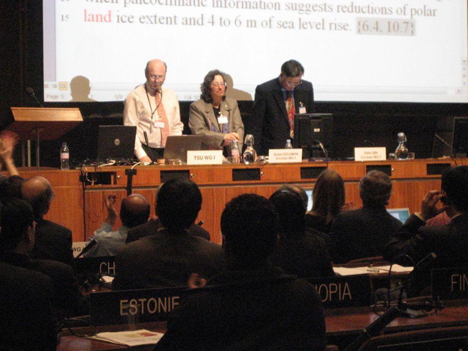 Wetenschap Beleid Praktische bezwaren Wetenschappelijke assessments