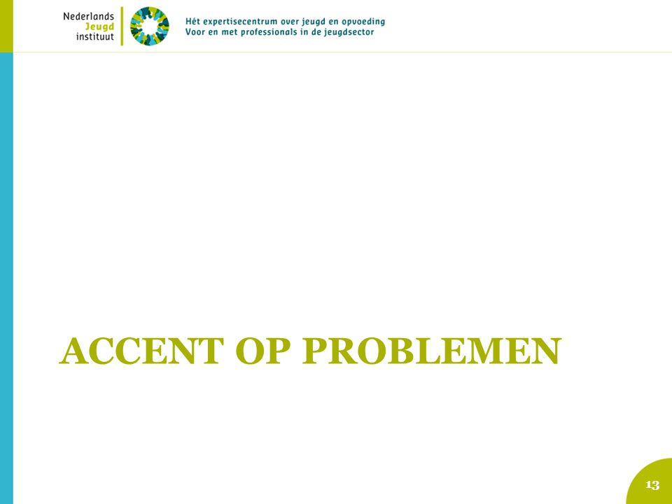 ACCENT OP PROBLEMEN 13