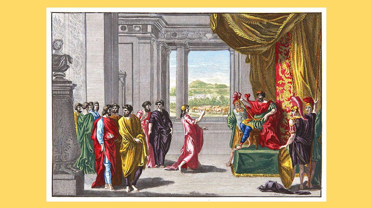 Genesis 39:6 Daarom vertrouwde hij alles volledig aan Jozef toe; nu Jozef er was, bekommerde hij zich alleen nog om wat hij te eten kreeg.