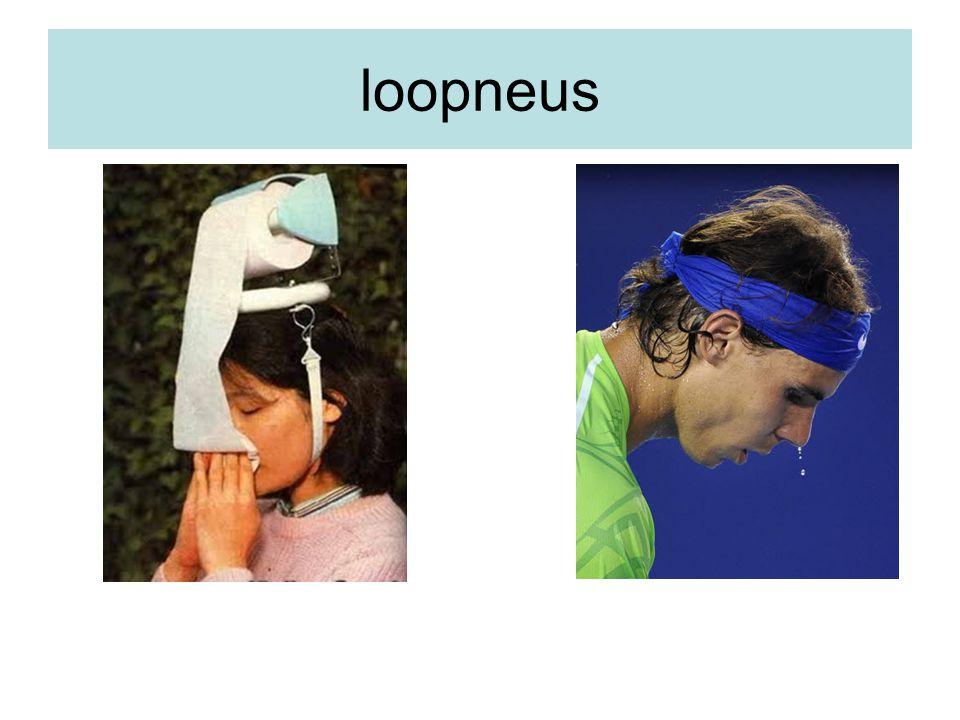 loopneus