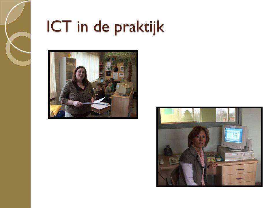 ICT in de praktijk