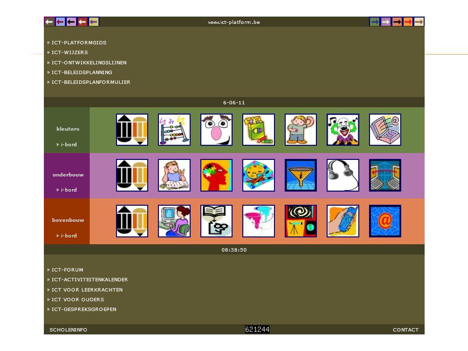 internet mobiel digitale tv -informatie -onderwijs -transacties -SAAS