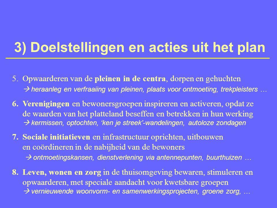 Start van het project  Juridische structuur Feitelijke vereniging i.s.m.