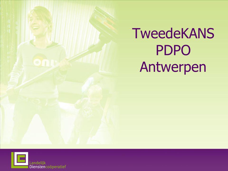 TweedeKANS PDPO Antwerpen