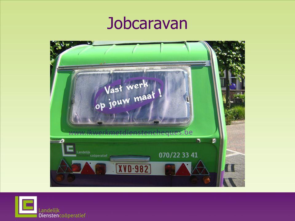Jobcaravan