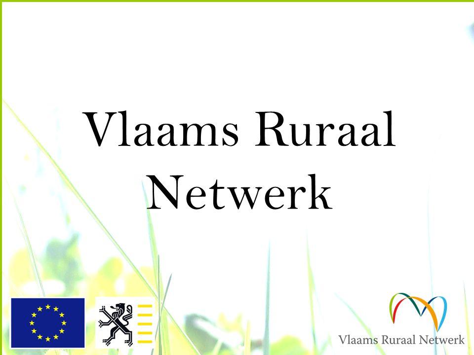 Vlaams Ruraal Netwerk