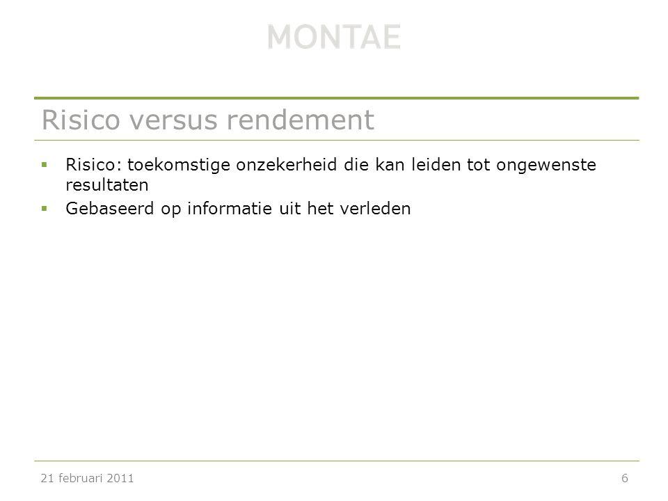 Pensioen voor iedereen?  Mening van Sjaak Bral en Bart Chabot 21 februari 201127