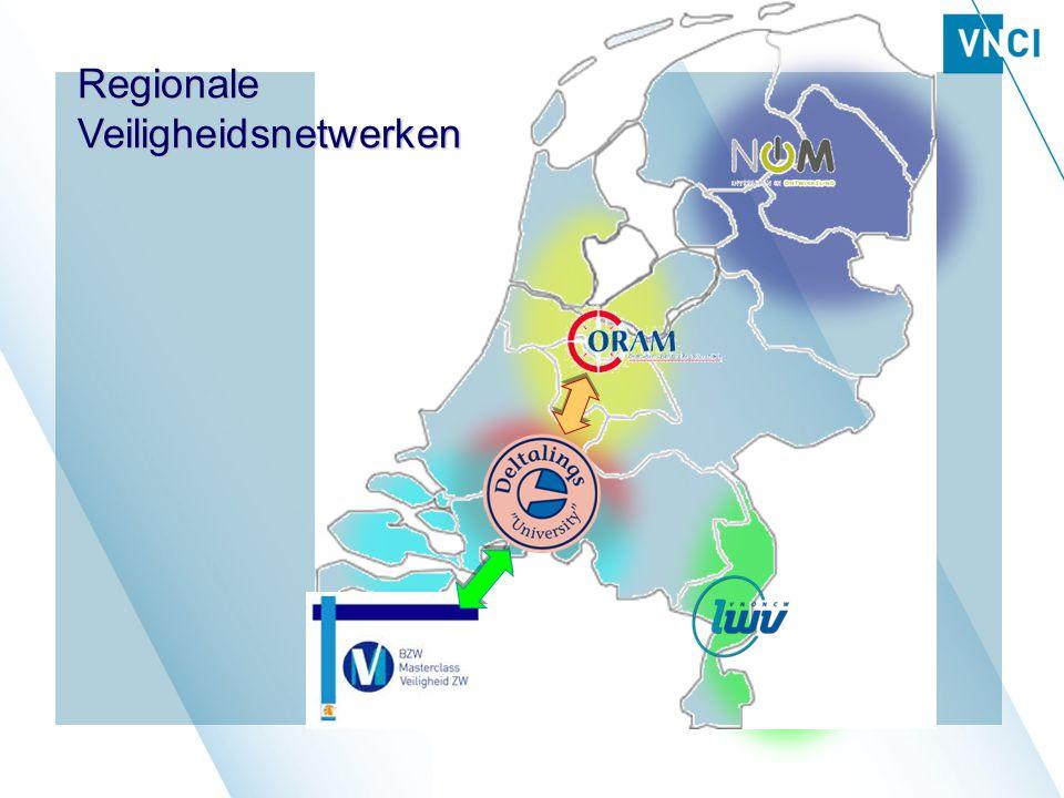RegionaleVeiligheidsnetwerken
