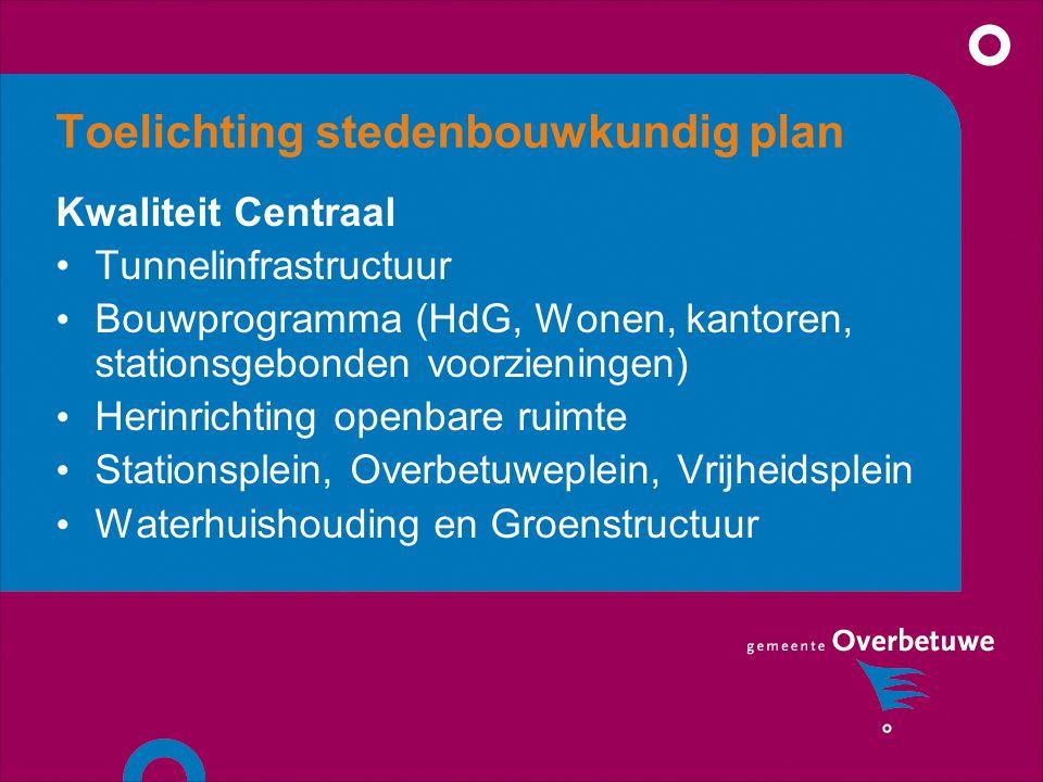 Economische uitvoerbaarheid Heinz Nieuwe ontsluiting ivm keerspoor en tunnel Overeenstemming noord of zuid Kosten zijn bekend Schadeloosstelling wordt bepaald Kostenverdeling: Stadsregio, Heinz, provincie, gemeente (€ 1,5 mln.)