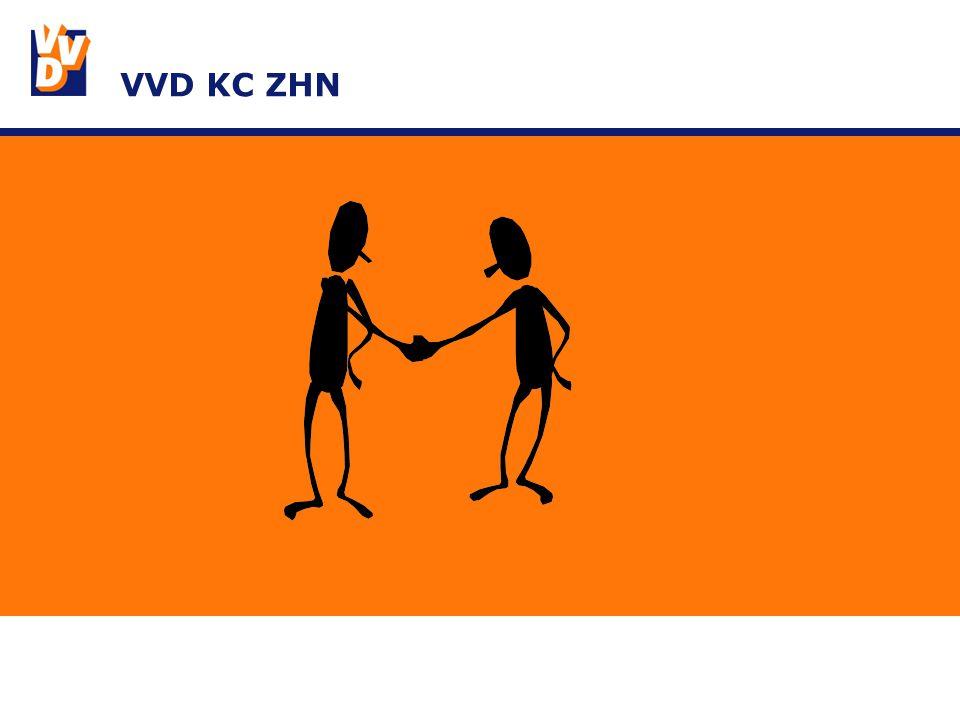 VVD KC ZHN