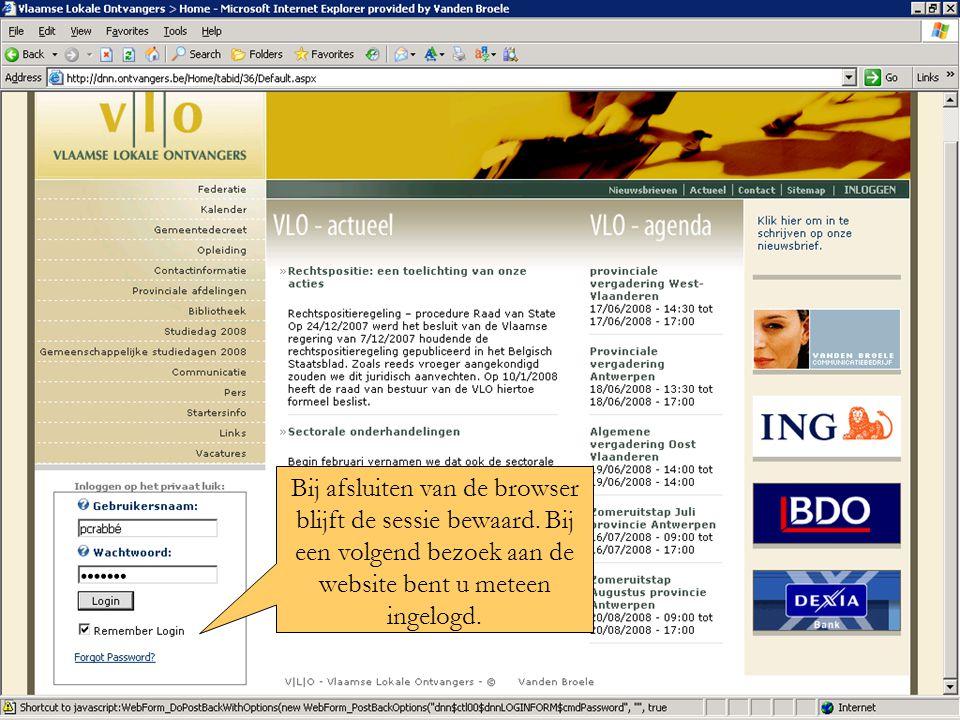 Uitgeverij Vanden Broele, Stationslaan 23 - 8200 Brugge - uitgeverij@vandenbroele.be - http://www.uitgeverij.vandenbroele.be/uitgeverij@vandenbroele.be http://www.uitgeverij.vandenbroele.be/ Bij afsluiten van de browser blijft de sessie bewaard.