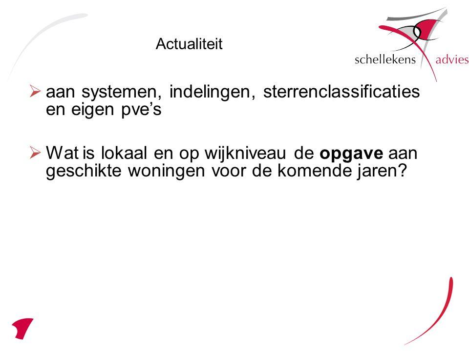 Minister Donner wil actieplan voor ouderenhuisvesting (24 -11-2011)  Wil met betrokken partijen (o.a.