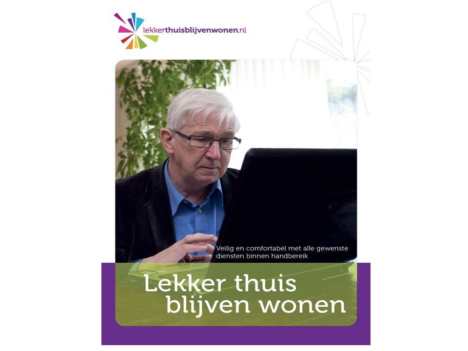 Jan van den Akker Directeur Zorggroep VDA Van gemengd bedrijf naar specialisatie