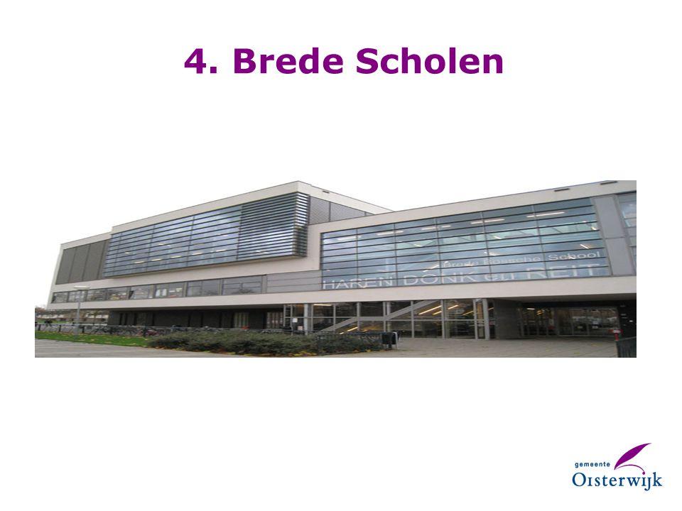 4. Brede Scholen